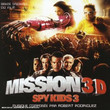 BO Spy Kids 3 : Mission 3D (2004)