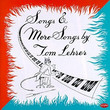 Songs And More Songs By Tom Lehrer (1996)