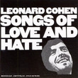 Songs Of Love And Hate (1969)