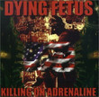 Killing On Adrenaline (1998)