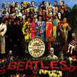 Sergeant Pepper's Lonely Hearts Club Band (1967)