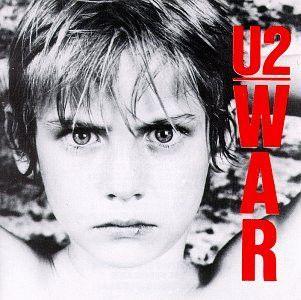 U2 - Sunday Bloody Sunday