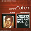Songs Of Leonard Cohen (1991)