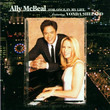 Ally McBeal - For Once In My Life (2001)