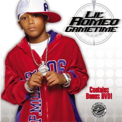 Lil Romeo histoire de rencontres