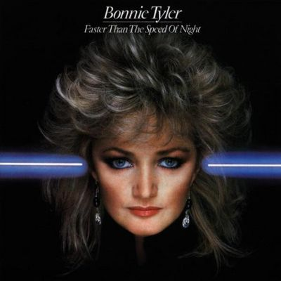 bonnie tyler total eclipse of the heart traduction