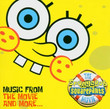 SpongeBob SquarePants Movie: Music From The Movie And More (2004)
