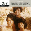 The Best Of Diana Ross & The Supremes (1999)