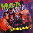 Famous Monsters (1999)