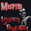 Legacy Of Brutality (1985)