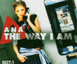 The Way I Am [Single] (2004)