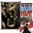 Best Of Canned Heat - Let's Work Together (1989)