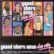 GTA Vice City Soundtrack Volume 4 - Flash FM (2002)