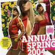The Annual - Spring 2004 - Ministry Of Sound (2004)