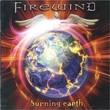 Burning Earth (2003)