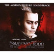 BO Sweeney Todd: The Demon Barber Of Fleet Street (2007)