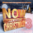 Now! That's What I Call Christmas 3 (2007)