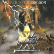 Back To The Kingdom (2000)