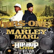 KRS-One And Marley Marl : Hip Hop Lives (2007)