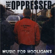Music For Hooligans (2002)