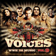 WWE The Music, Vol. 9 (2008)
