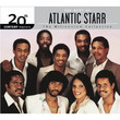 The Best Of Atlantic Starr (1986)