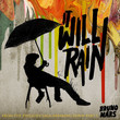 Bruno Mars - It Will Rain (single cover)