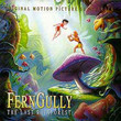 Ferngully : the Last Rainforest soundtrack