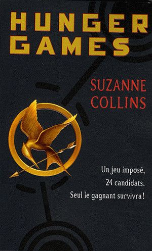 Tome 1 Hunger Games