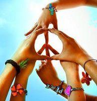Heart In Peace