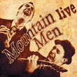 Mountain Men Live - Pochette