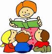 Paroles De Crèche Et Maternelle Mon Petit Lapin Paroles De