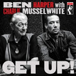 Get Up! (With Charlie Musselwhite)