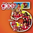 Glee: The Music, Volume 5