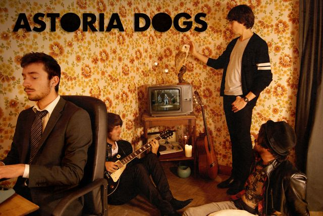 Astoria Dogs