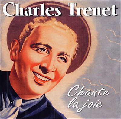 gratuitement douce france de charles trenet