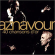40 Chansons d'Or