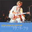 Vol. 19 - Le Bon temps du rock'n'roll 1978-79