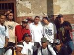 Antimano Rap Crew