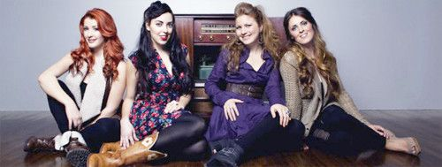 The Lunabelles