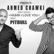 Habibi I love you (Ft. Pitbull)