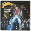 Johnny au Palais des sports