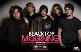Blacktop Mourning
