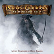 Pirates Of The Caribbean: At World's End [BO]