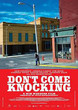 Don't Come Knocking [BO]