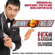 Johnny English [BO]