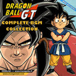 Dragon Ball GT [BO]