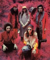 Captain Beefheart and His Magic Band