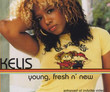 "Young, Fresh n' New (U.S. 12"" single)"