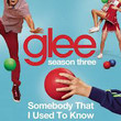 Somebody That I Used to Know (Glee Cast Version) - Single